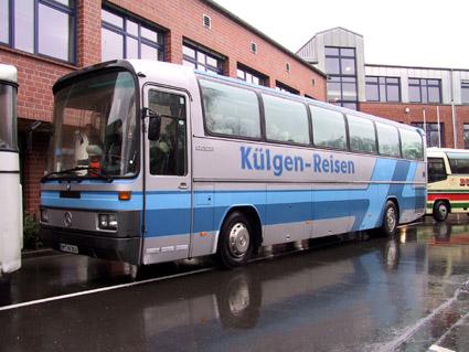 külgen reisen pulheim