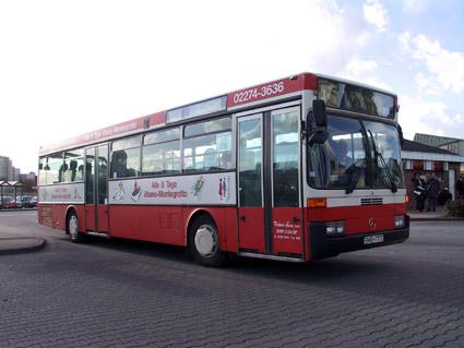 bei fichert kommen die verschiedensten busmarkenund bustypen zum einsatz beliebt die beiden man. Black Bedroom Furniture Sets. Home Design Ideas