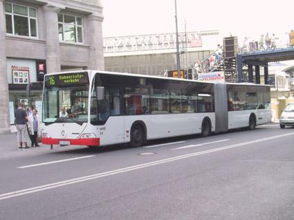 Kvb Linie 106