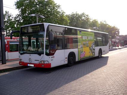 Kvb Linie 143