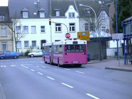 Kvb Linie 145
