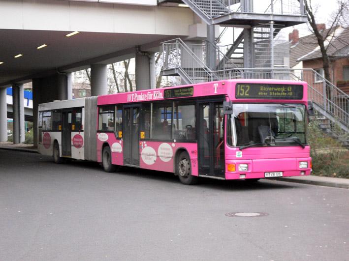 Kvb Linie 160