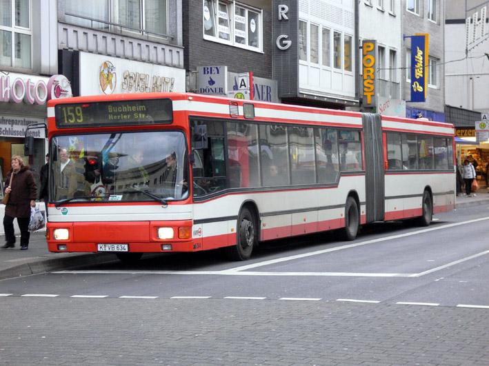 Kvb 159