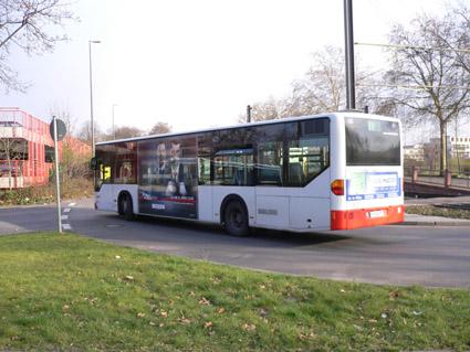 Kvb Linie 126