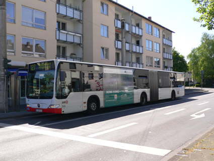 Kvb Linie 13 Fahrplan