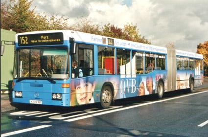 Kvb Linie 152
