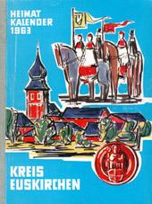 Entnommen Heimatkalender Deskreises Euskirchen 1963