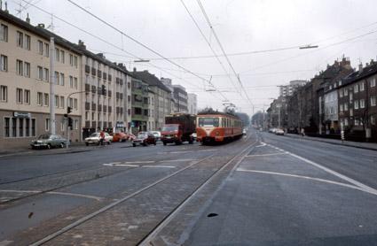 Geisbergstraße Köln